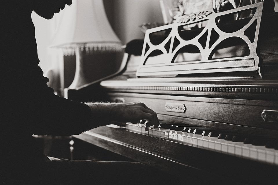 La Música Está en Tus Genes